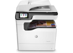Page Wide Color MFP 774dn